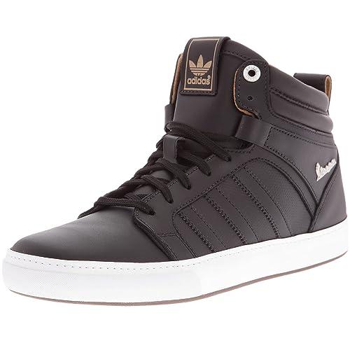 Adidas Mid UomoMultisportNoirnoir Vespa Px 2 Scarpe Y6gyf7vIb
