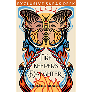 Firekeeper's Daughter Sneak Peek