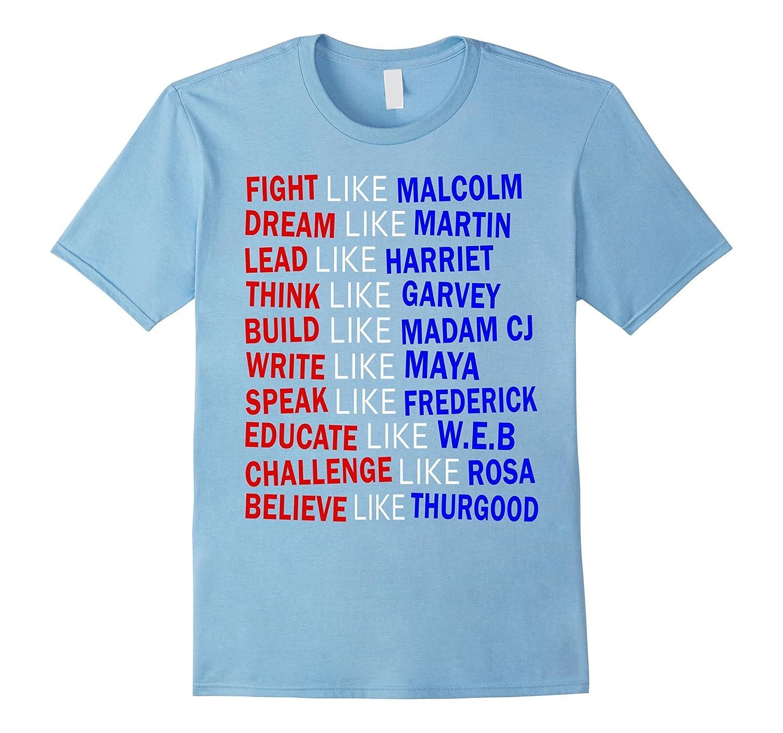 fight dream lead tshirt-CD