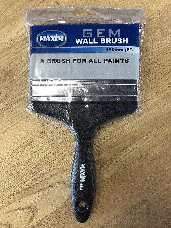 Maxim Professional 6 Bristle Wall Brush