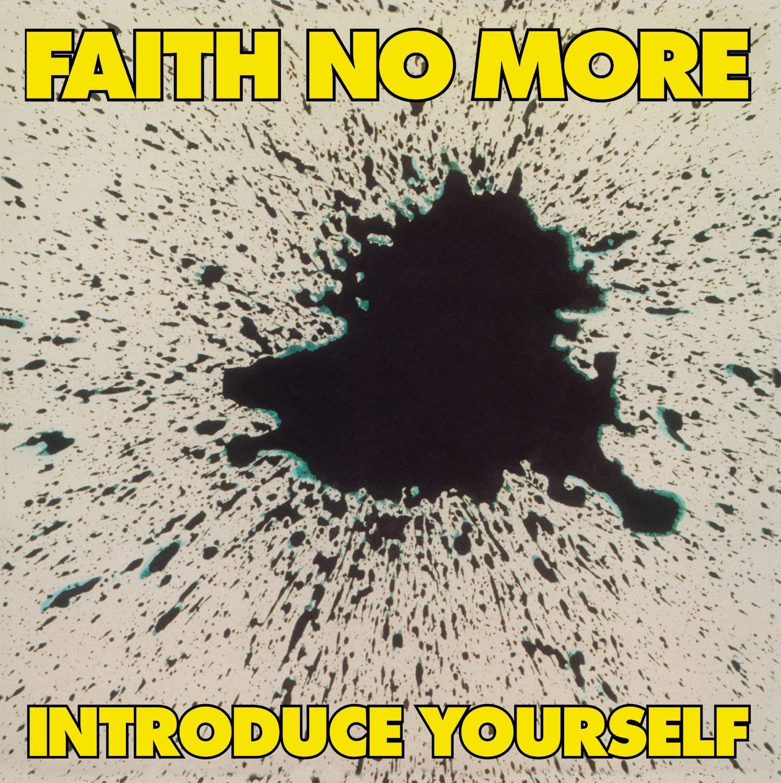 Faith No More - Introduce Yourself (180 Gram Vinyl)