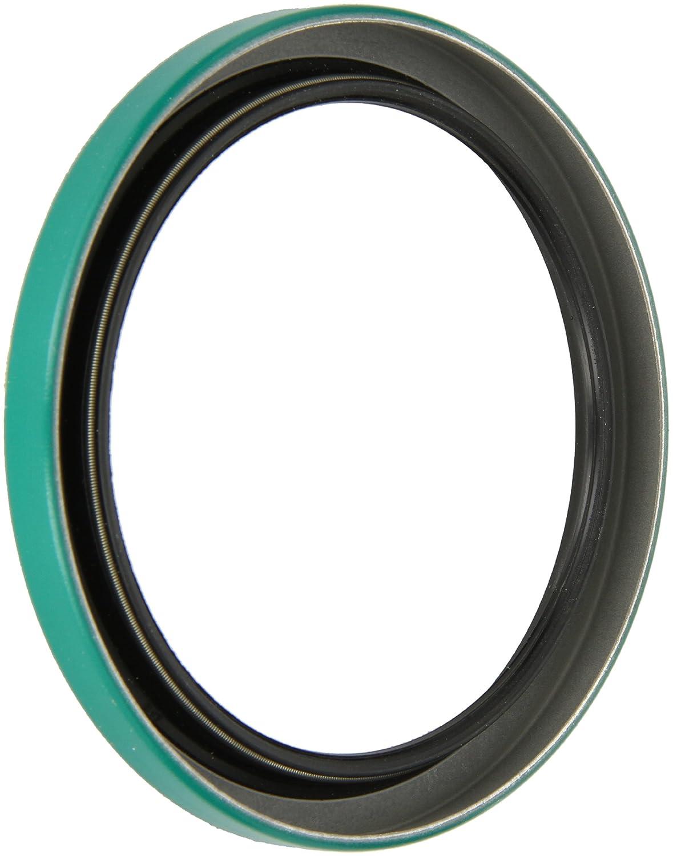 4.376 Bore Diameter Inch CRW1 Style 3.5 Shaft Diameter R Lip Code 0.375 Width SKF 34860 LDS /& Small Bore Seal