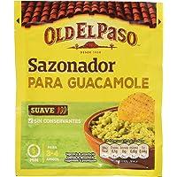 Old El Paso - Sazonador para Guacamole, 20g