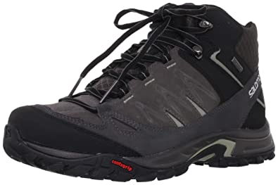 Salomon Mens Eskape GTX Hiking Shoe  E16F2GECP