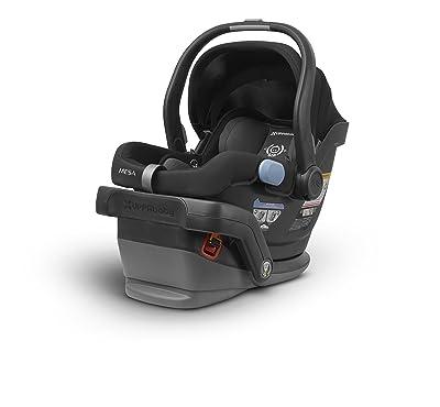 UPPAbaby MESA Infant Car Seat - Jake (Black