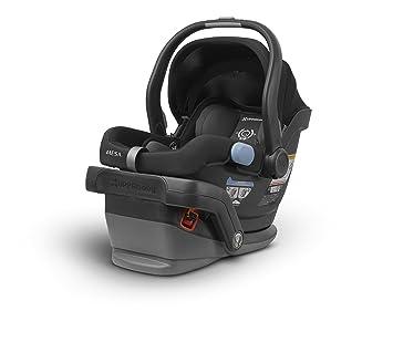 2018 Uppababy Mesa Infant Car Seat Jake Black