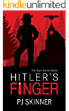 Hitler's Finger (A Sam Harris Adventure Book 2)