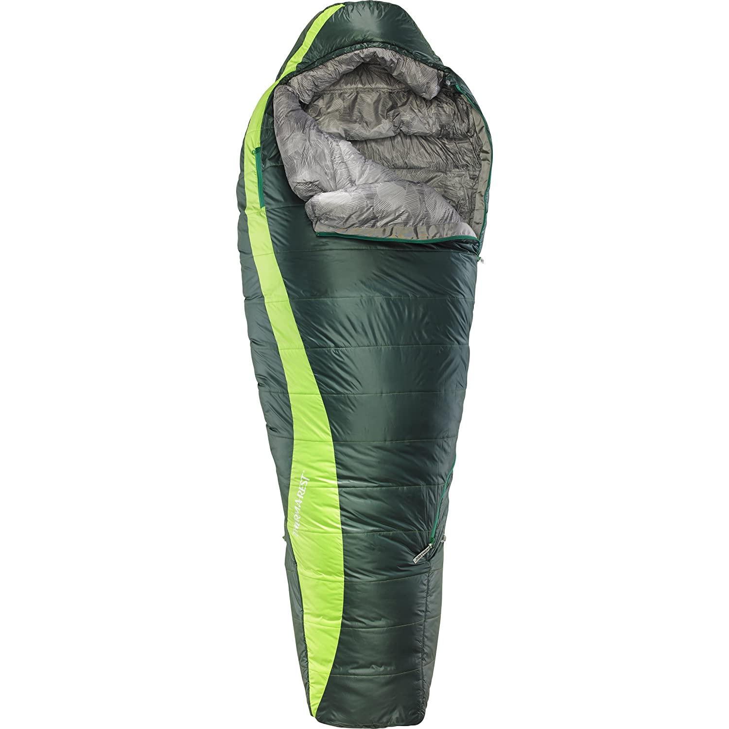 Therm-a-Rest Centari 5-Degree Synthetic Mummy Sleeping Bag