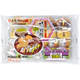 MARUKYO 丸京 什锦鸡蛋糕(铭作)250g(日本进口)