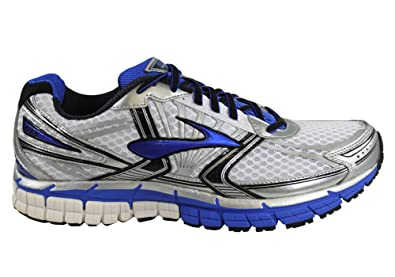 75cead82f21 Brooks Mens Adrenaline GTS 14 Running Shoes (Wide 2E Width)  Amazon ...