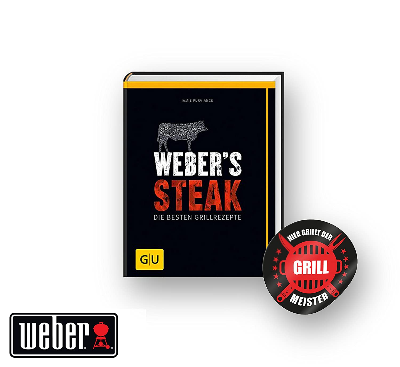 Original Weber Barbacoa Biblia | Weber s Carne - Las ...