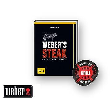 Original Weber Barbacoa Biblia | Weber s Carne – Las mejores Recetas Barbacoa +