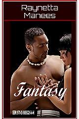 Fantasy Kindle Edition