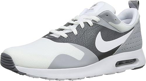 | Nike Mens Air Max Tavas WhiteCool GreyWolf