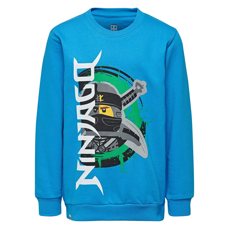 LEGO Jungen Sweatshirt Boy Ninjago Sweatshirt Cm-50118