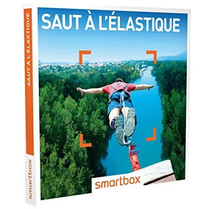 Smartbox – Caja Regalo – puenting – exclusiva Web