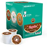 The Original Donut Shop Regular Keurig Single-Serve K-Cup Pods, Medium Roast Coffee, 24 Count