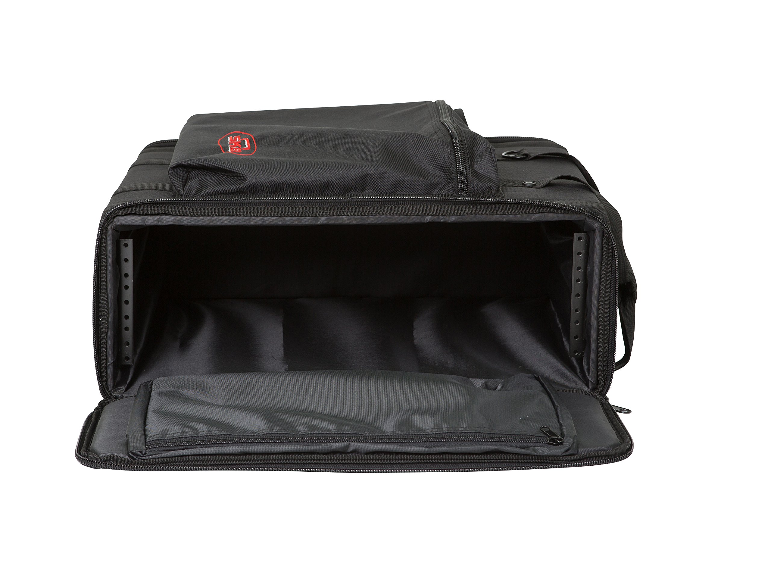 SKB 3U Soft Rack Case (1SKB-SC193U) by SKB