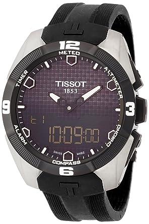 Tissot T - Touch Expert Solar T091.420.47.051.00
