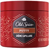 Old Spice Control de Crucero Styling Crema, 2,64 onza (Pack de 12)