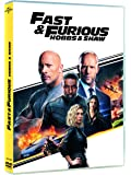 Fast & Furious: Hobbs & Shaw [DVD]
