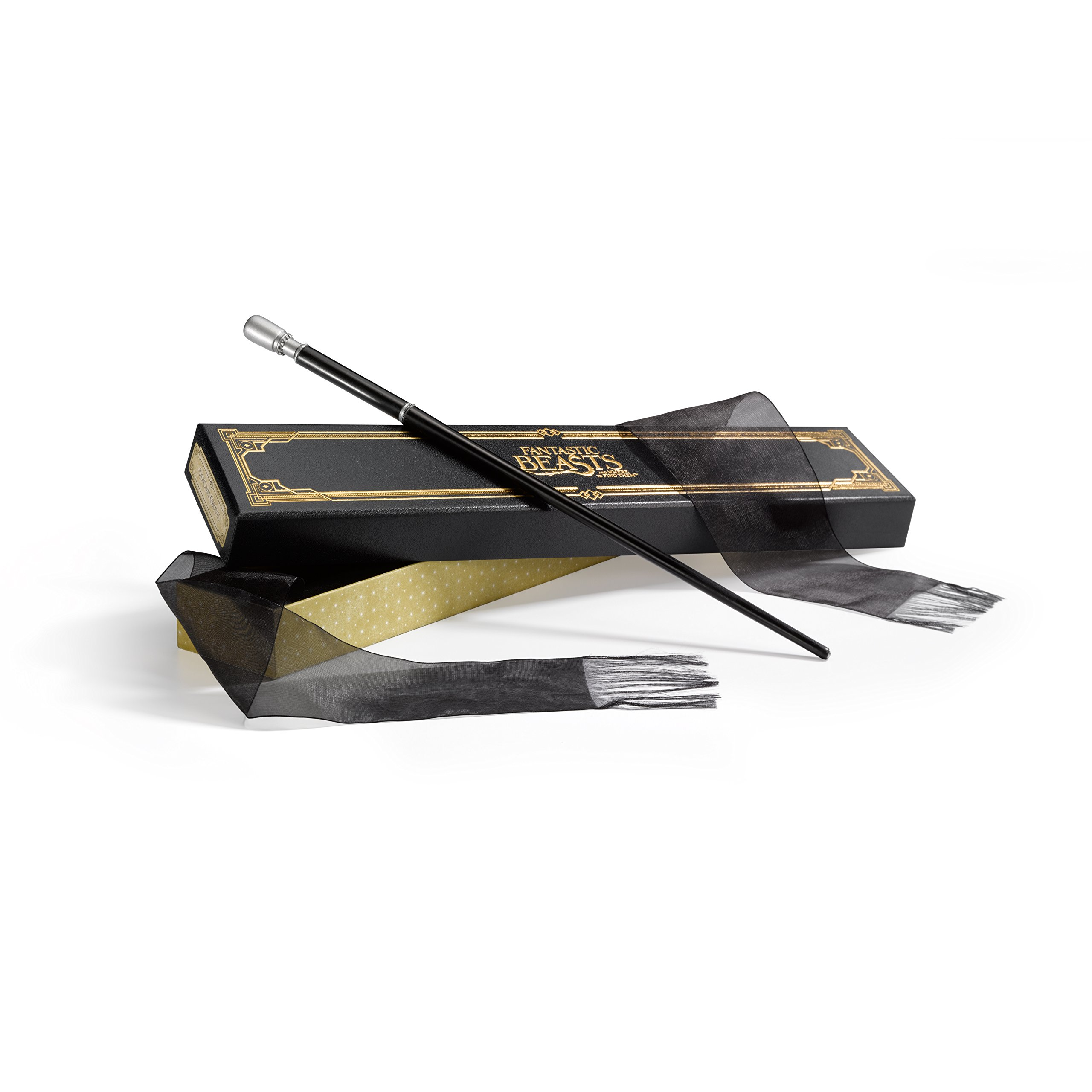 Noble Collection - Wand Harry Potter Fantastic Animals Percival