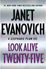 Look Alive Twenty-Five: A Stephanie Plum Novel Kindle Edition