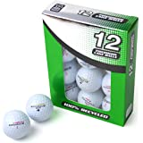 Second Chance Pinnacle Lake Golf Balls 12 Pack