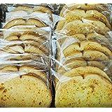 パン屋さんのラスク シュガーバター ガーリック 24枚入り(2枚入り×12袋) 福島グルメ