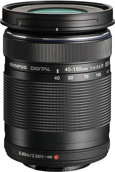 yellow Lens Cap 58mm for Olympus 14-150 mm 4-5.6 ED II