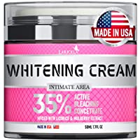 Whіtеnіng Cream for Intimаtе Areas - Made in USA - Blеаchіng Cream for Whіtеnіng...