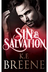 Sin & Salvation (Demigods of San Francisco Book 3) Kindle Edition
