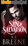 Sin & Salvation (Demigods of San Francisco Book 3)