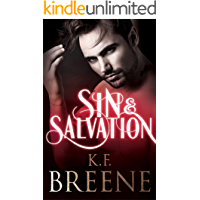 Sin & Salvation (Demigods of San Francisco Book 3) book cover
