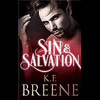 Sin & Salvation (Demigods of San Francisco Book 3) (English Edition)