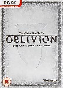 Oblivion - Elder Scrolls IV - 5th Anniversary Edition [Importación inglesa]