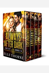 Always After Dark: The Boxed Set Books 1 - 4 (Shifters Forever Worlds Boxed Set Book 2) Kindle Edition