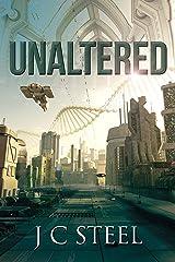 Unaltered: Cortii 4.5: A sci-fi adventure novella (The Cortii Series) Kindle Edition
