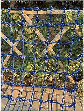 AEINNE Red Escalera,Red Trepar Trepadora Escalada Cuerda Gruesa Escalada Arbol Nailon Enredadera para NiñOs de Nylon Entrenamiento Trepa Coche Hamaca Malla Multiusos Grande Sujeccion Carga Deporte: Amazon.es: Deportes y aire libre