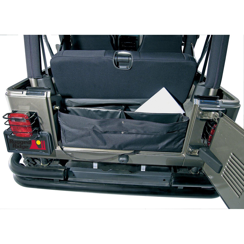 Rugged Ridge 13551.01 Universal Storage Bag