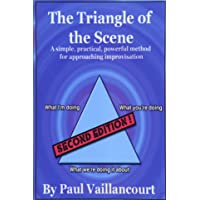 The Triangle of the Scene: A simple, practical, powerful method for approaching improvisation