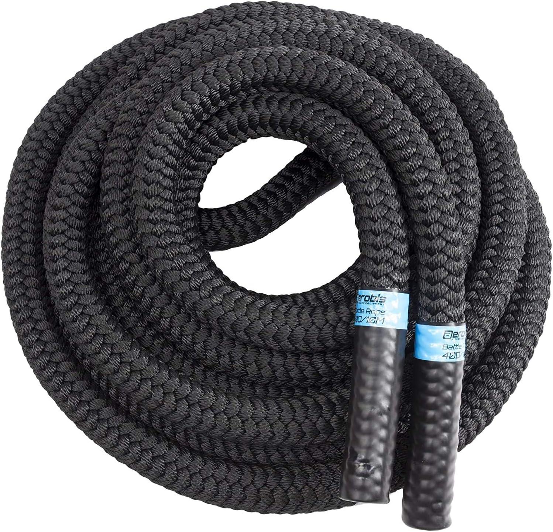 Blackthorn battle rope von aerobis bei amazon kaufen