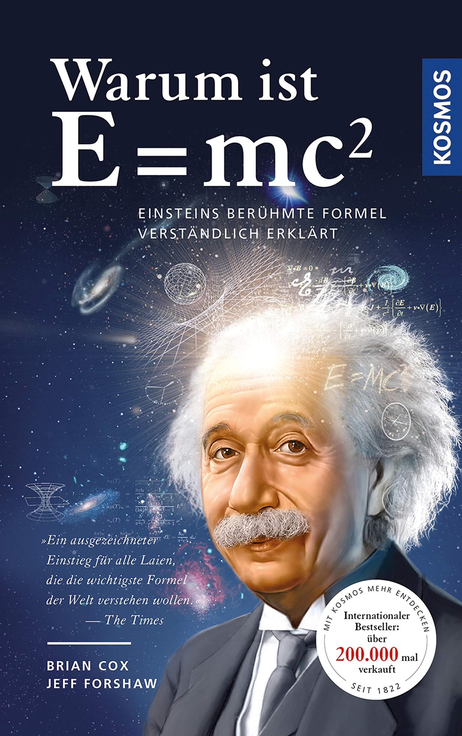 Warum Ist E = Mc²   Einsteins Berühmte Formel Verständlich Erklärt