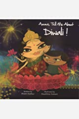 Amma, Tell Me about Diwali!: 2 Paperback