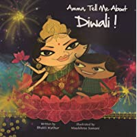 Amma, Tell Me About Diwali! (Amma Tell Me, 2)