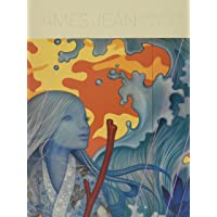 Pareidolia: A Retrospective of Beloved and New Works by James Jean (bilingual)