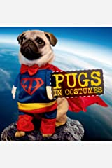 Pugs in Costumes Hardcover