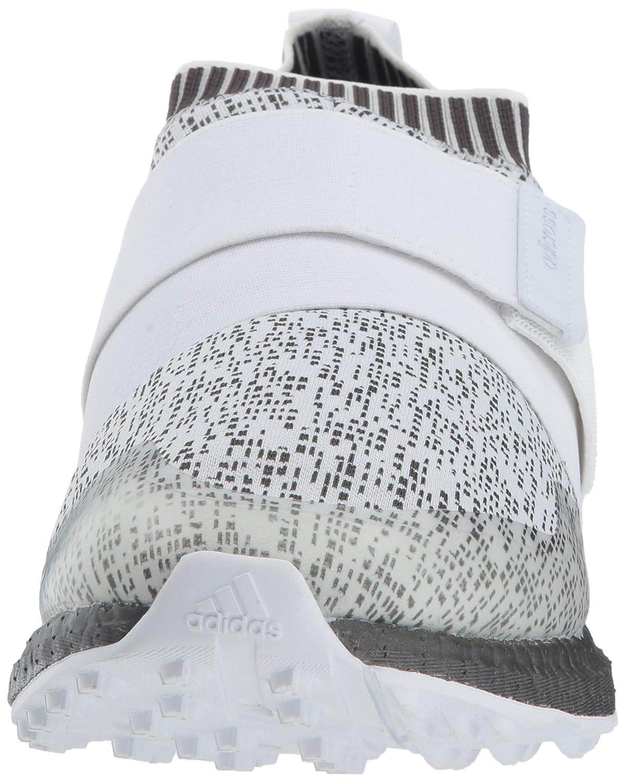 official photos e0545 33b53 Zapatillas de golf adidas Crossknit 2.0 para hombre Ftwr blanco   Ftwr  blanco   gris traza
