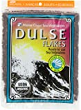 Maine Coast Sea Vegetables Dulse Flakes, 4-Ounce Package (Pack of 5)
