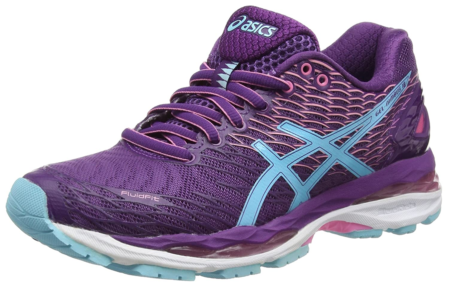 ASICS OUTLET granate